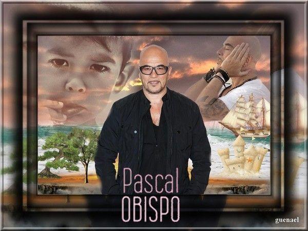pascal obispo -