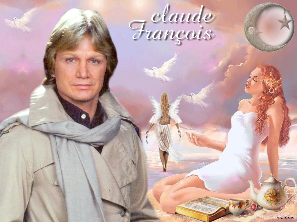 Claude François Album Or