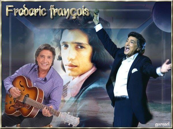 frederic  françois -