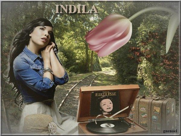 INDILA