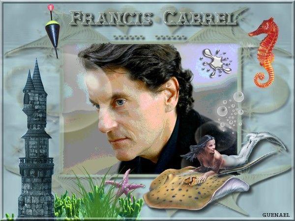 Francis cabrel - Ma cabane au fond du jardin francis cabrel ...