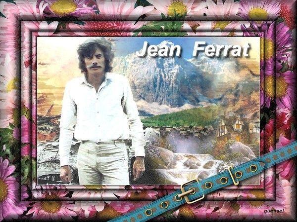 Jean Ferrat  Afc4439f