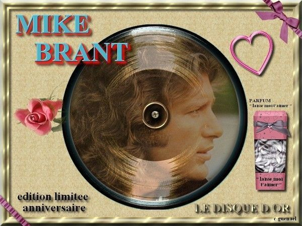 Mike Brant  B3a80558