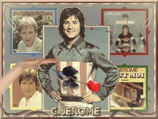 C. JEROME  ( hommage )