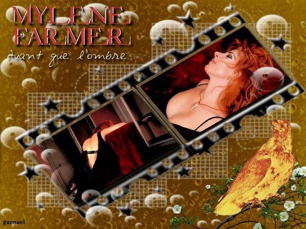 Mylene Farmer - Page 2 Cc58d152