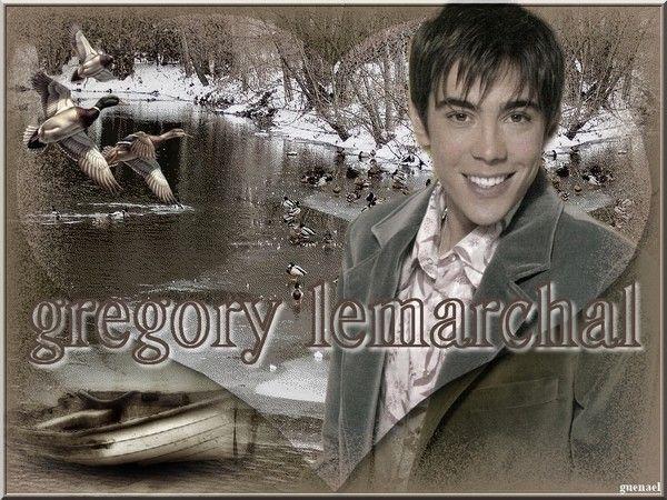 Grégory Lemarchal  Dbbc7e2a